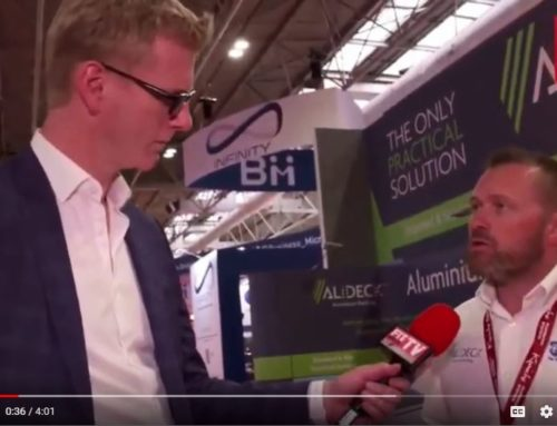 FiT Show 2019: Interview