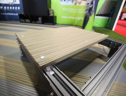 FiT Show Sample Deck Offer