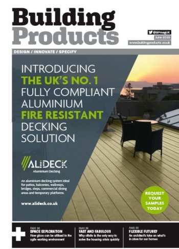 Aluminium Decking | Ali-Deck UK