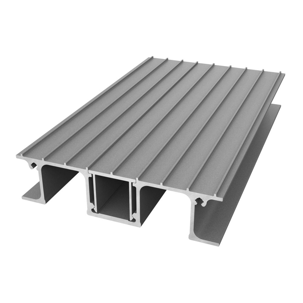Senior Balcony Aluminium Metal Decking Board