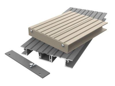 AliDeck Flat Board