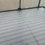 AliDeck Metal Decking installed in Edgware on balconies