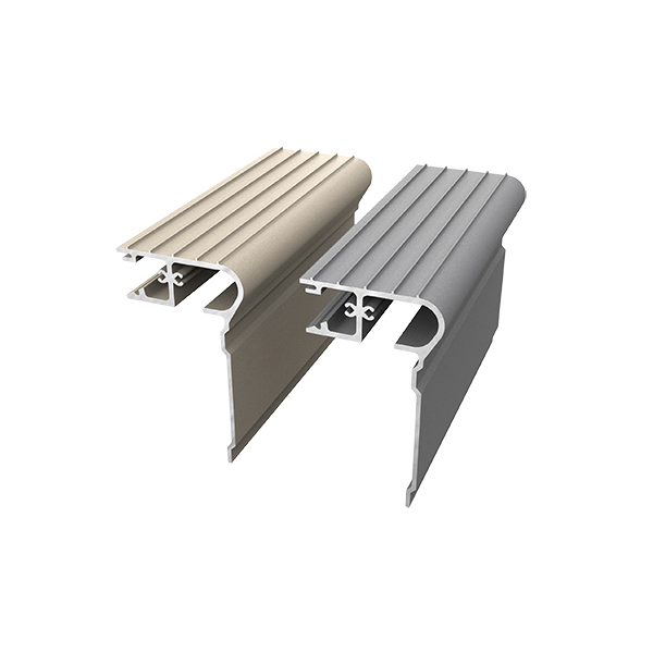 Aluminium Decking Accessories