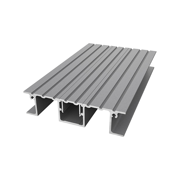 AliDeck Non-combustible Aluminium Metal Decking Senior Balcony Board