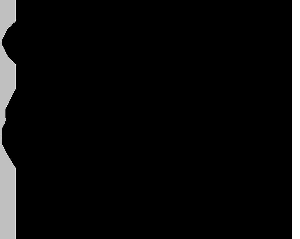 AliDeck aluminium metal decking Low Joist assembly diagram