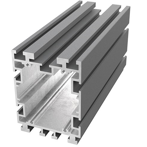 AliDeck Non-Combustible Aluminium Metal Decking Supa Joist
