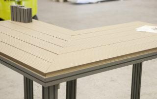 AliDeck Non-Combustible Aluminium Metal Decking Training Academy