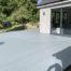 AliDeck Non-Combustible Aluminium Metal Decking Alu Installations Caterham Decking Install
