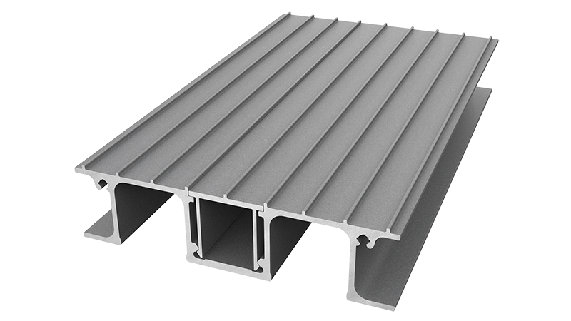 AliDeck-Non-Combustible-Aluminium-Metal-Decking-Senior-Board-Single
