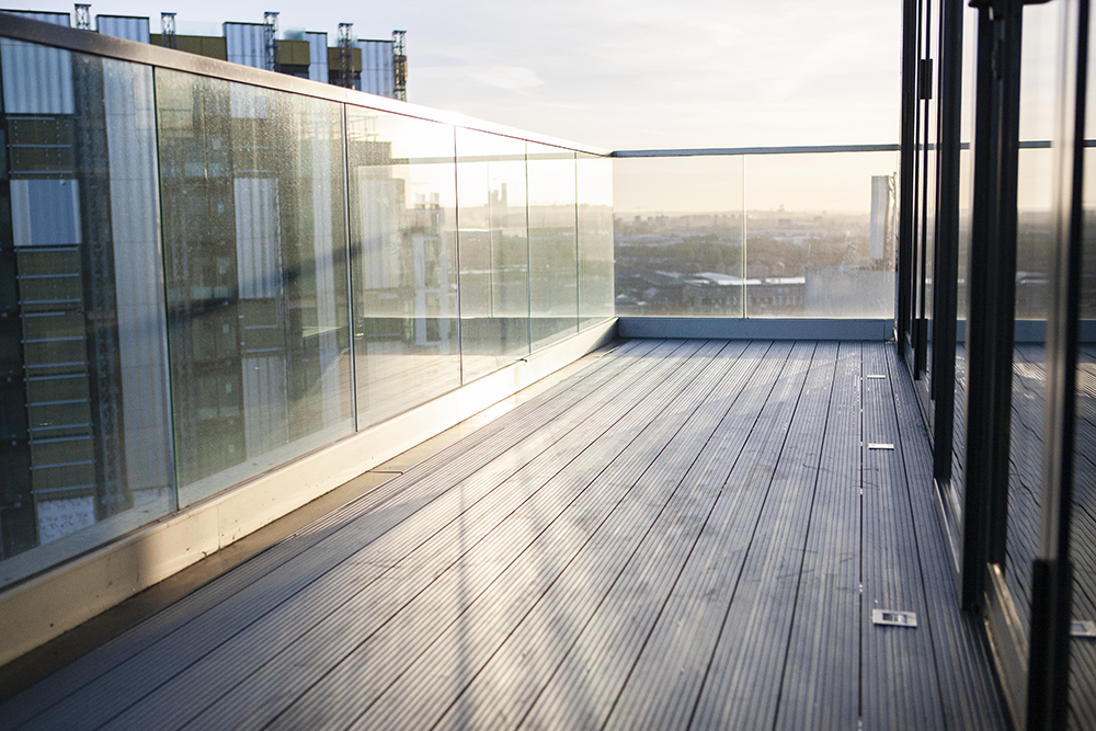 AliDeck-Non-Combustible-Aluminium-Metal-Decking-Woolwich-Penthouse-Apartment-Balconies