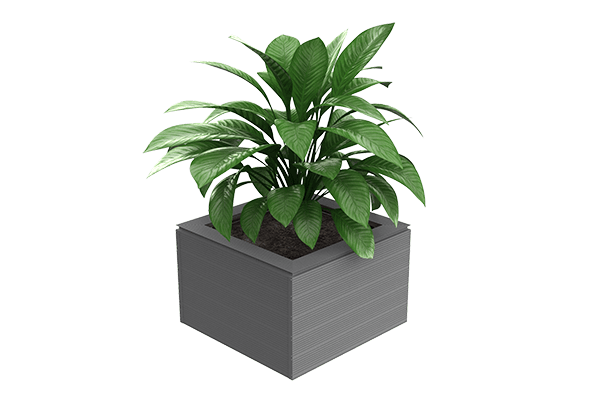 AliDeck Planter Accessories