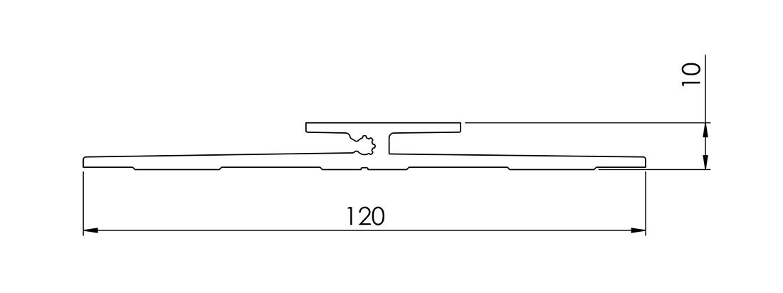 AliClad Lite - Standard Drawing - V1
