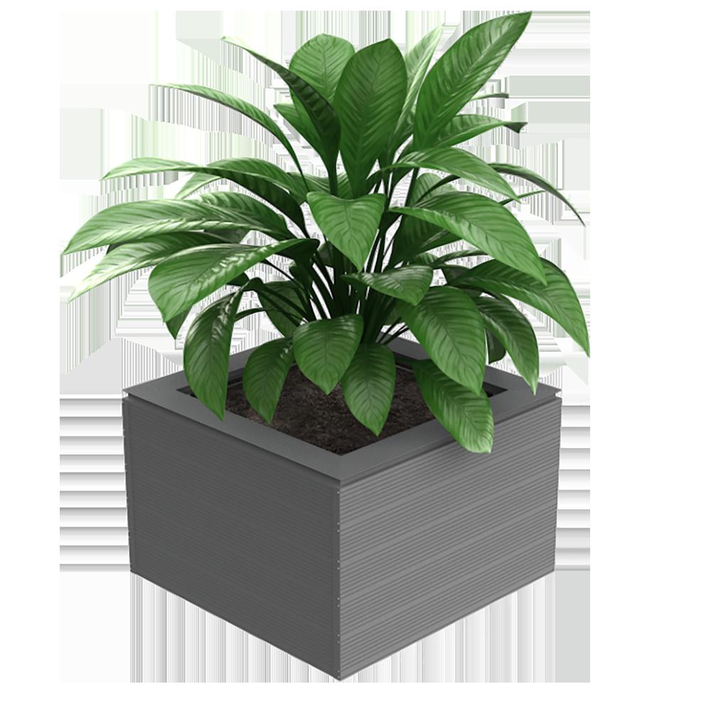 aluminium-planter-