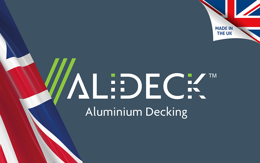 AliDeck Brexit Logo