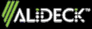 AliDeck Aluminium Decking Logo