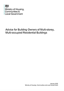 Building Safety Advice For Building Owners Including Fire Doors