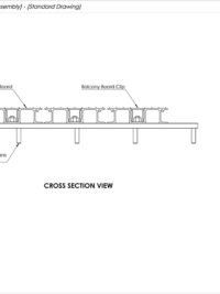 Triple Bolt Channel How To Drawing