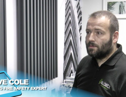 EWS1 and Cladding Scandal impact on Chatham homeowners featured in KMTV News Report