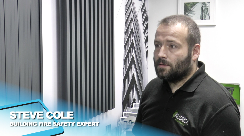 AliDeck Head of Marketing Steve Cole is Featured in KMTV News Report on EWS1