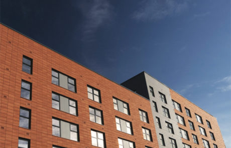 AliDeck Housing Management Maintenance April May