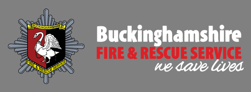 Buckinghamshire Fire Logo