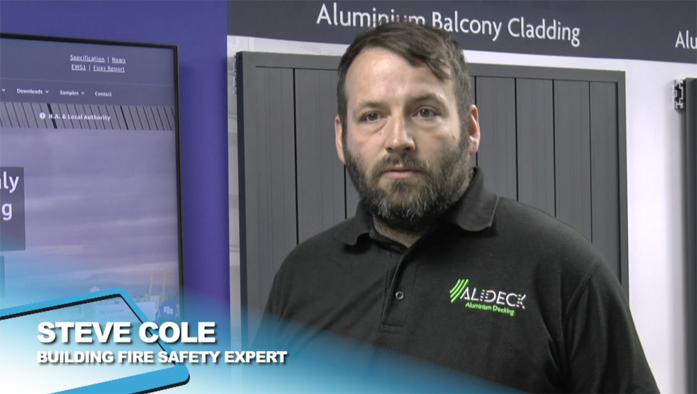 AliDeck KMTV News Report