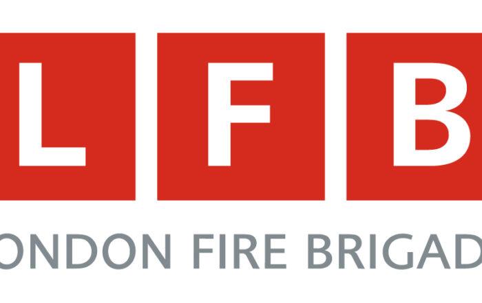 London Fire Brigade contain balcony fire in Bow