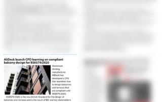 AliDeck ABCD Magazine June 2021