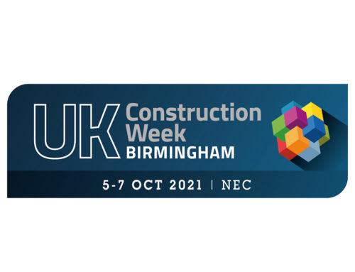 AliDeck Exhibiting at UK Construction Week at Birmingham NEC 5th to 7th October